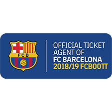Official Barcelona ticketagent