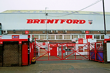 Brentford FC: interessante club actief in de Championship