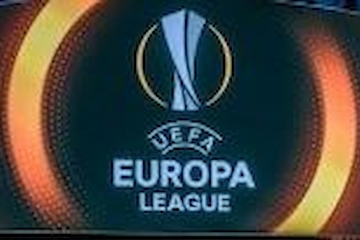 Europa League affiche na loting 16 december