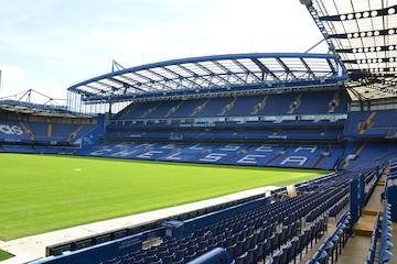 Rebuilding Stamford Bridge put on hold by Chelsea