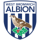 Football trips West Bromwich Albion