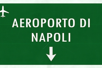 Neapel Airport