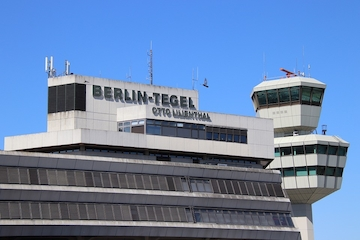 Berlin-Tegel Airport