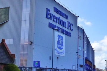 Everton have released their new stadium designs
