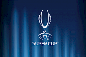 Liverpool wins the 44th edition of the European Super Cup.