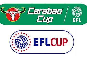 Loting achtste finale League Cup - Carabao Cup